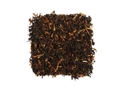 Чай ассам Чайный лист мангалам 100 г