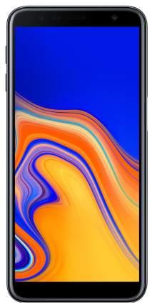 Смартфон Samsung Galaxy J6+ (2018) 32Gb Black (SM-J610F)