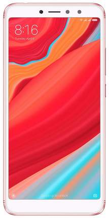 Смартфон Xiaomi Redmi S2 32Gb Pink Gold