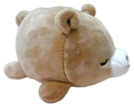 "Мягкая игрушка Yangzhou Kingstone Toys ""Медвежонок коричневый"" 27 см"