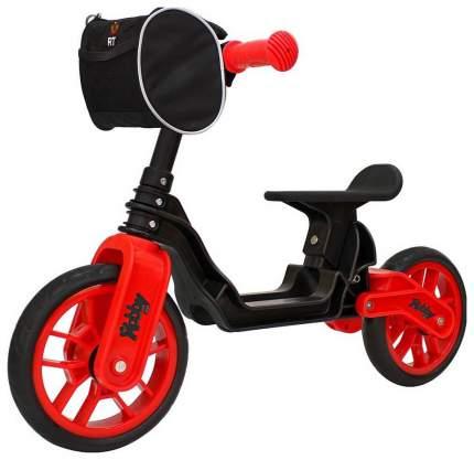 Беговел Hobby bike RT ОР503 Magestic 6640 Black