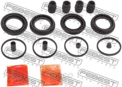 Ремкомплект тормозного суппорта FEBEST 0275-R51F