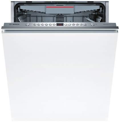Встраиваемая посудомоечная машина 60 см Bosch SMV46NX01R