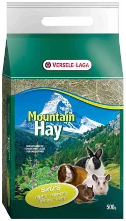Сено для грызунов Versele-Laga Mountain Hay Mint 0.5 кг 1 шт