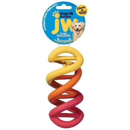Игрушка для собак для собак JW, многоцветный