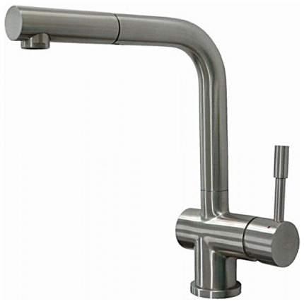Смеситель для кухонной мойки Seaman SSN-0912P 395335 real steel