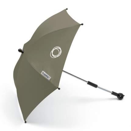 Зонт на коляску BUGABOO parasol+ olive green