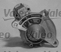 Стартер Valeo 438093