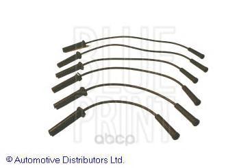 Комплект высоковольтных проводов Blue Print ADA101604