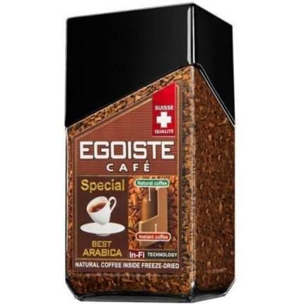 Кофе растворимый Egoiste special 50 г
