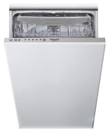 Встраиваемая посудомоечная машина Hotpoint-Ariston HSIC 2B27 FE