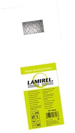 Пружина для переплета Lamirel CRC78666 Белый