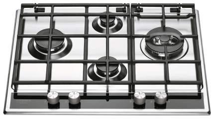 Встраиваемая варочная панель газовая Hotpoint-Ariston 641 PKLL D2/IX/HA Silver/Black