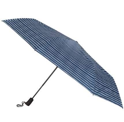 Зонт-автомат Eleganzza A03-05-F0006XL синий