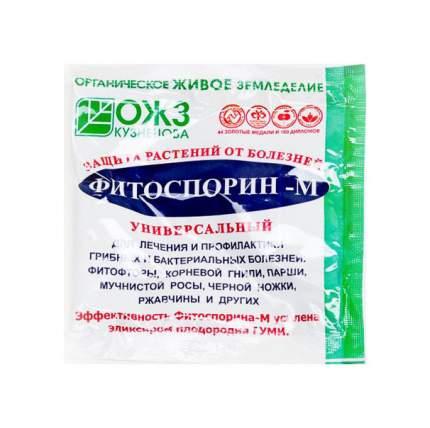 Фитоспорин-М БашИнком Огурцы (биофунгицид, порошок), 10 г