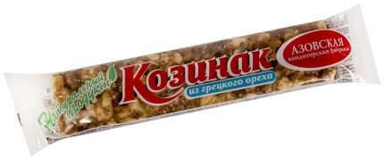 Козинак Азовская кондитерская фабрика из грецкого ореха 60 г