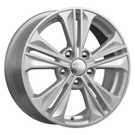 Колесные диски K&K R16 6J PCD5x114.3 ET43 D67.1 74258