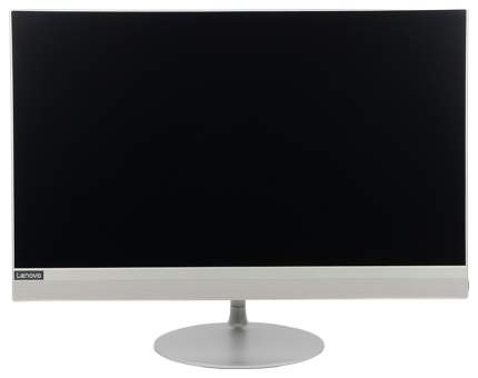 Моноблок Lenovo IdeaCentre 520-27ICB (F0DE004NRK) Grey
