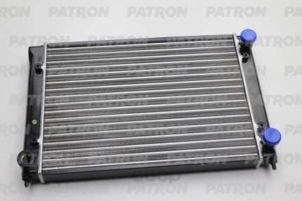 Радиатор охлаждения PATRON для Volkswagen Passat 88-96, Passat variant 1.8 88-97 PRS3359