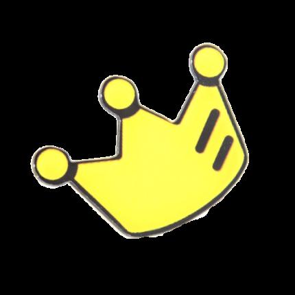 Значок Корона, акрил