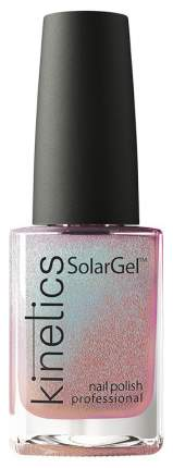 Лак для ногтей Kinetics Sparkling SolarGel Polish 417 SHH, I'm Fabulous 15 мл