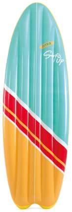 Матрас надувной Intex 58152EU Разноцветный