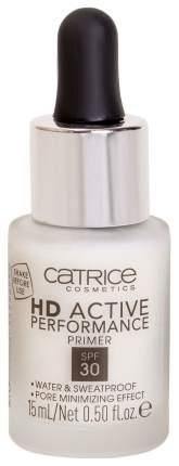 Основа для макияжа CATRICE HD Active Performance Primer 15 мл