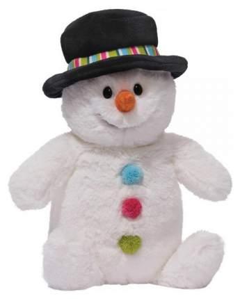 Мягкая игрушка Gund Gund Snowberry Снеговик 25,5 см