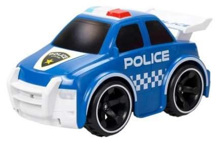 Машинка Silverlit Полицейская машина Tooko на ИК