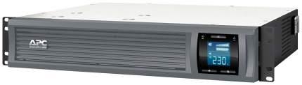 Источник бесперебойного питания APC Smart-UPS C SMC3000R2I-RS