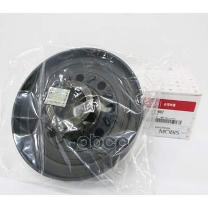 Шкив генератора Hyundai-KIA 231242f602