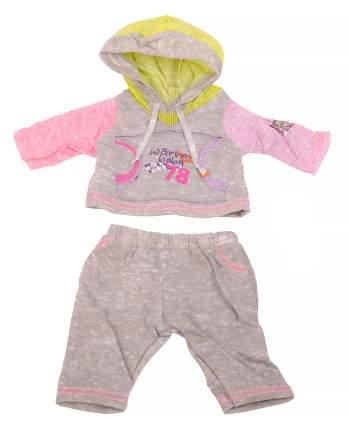 МУСИ-ПУСИ Одежда на вешалке для кукол и пупсов Маленькие модники IT102611