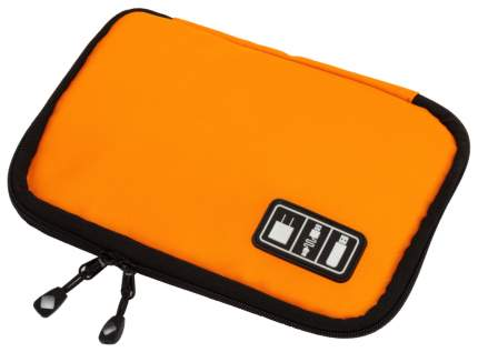 Дорожный органайзер Bradex TD 0498 оранжевый