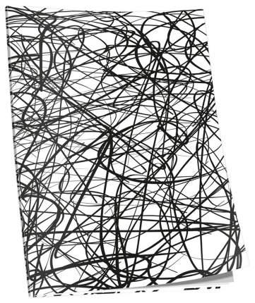 Блокнот. Росчерки