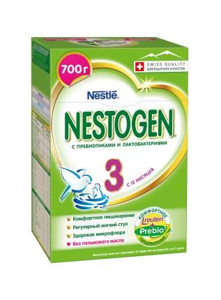 Молочная смесь 3 (от года) Nestogen 3 700 г