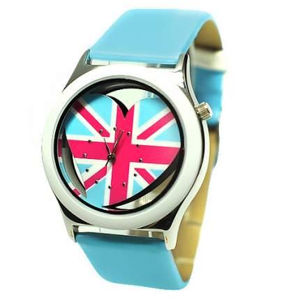 Наручные часы кварцевые женские Kawaii Factory UK Love KW095-000138