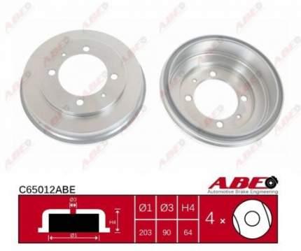 Тормозной барабан ABE C65012ABE