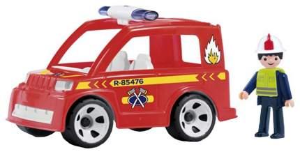 Машина спецслужбы Multigo Пожарная машина с пожарным