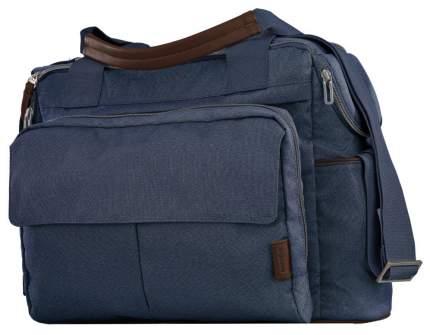 Сумка для коляски для мамы Inglesina Quad day bag Oxford blue