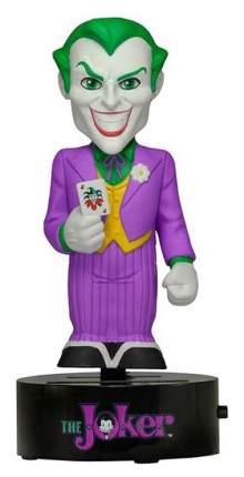 Телотряс DC Comics - The Joker (на солнечной батарее, 15 см)