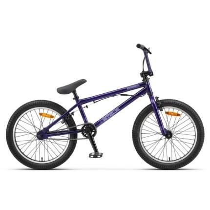 """Велосипед Stels Saber 20 V010 2019 10"""" purple"""