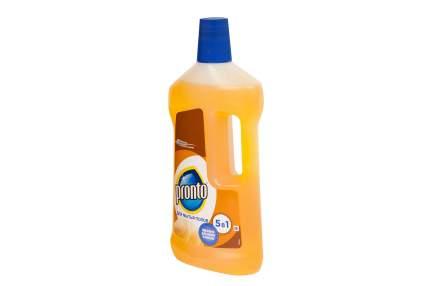 Универсальное чистящее средство для мытья полов Pronto 750 мл