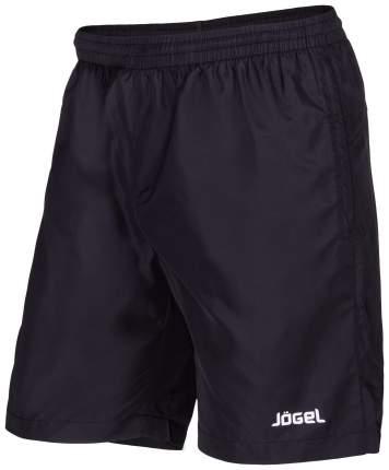 Шорты детские Jogel черные JWS-5301-061 XS
