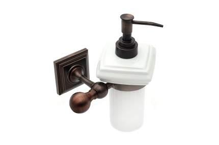 Дозатор для жидкого мыла настенный WESS Roytend