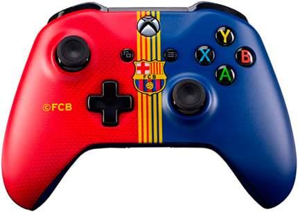 Геймпад Microsoft Xbox One 6CL-00002 Ак Барс