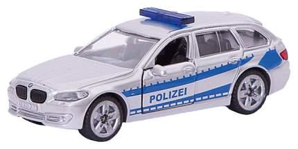 Siku Игрушечный автомобиль полицейская патрульная машина siku 1401