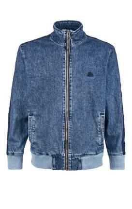 Куртка джинсовая мужская Levi's® Made & Crafted® синяя 46