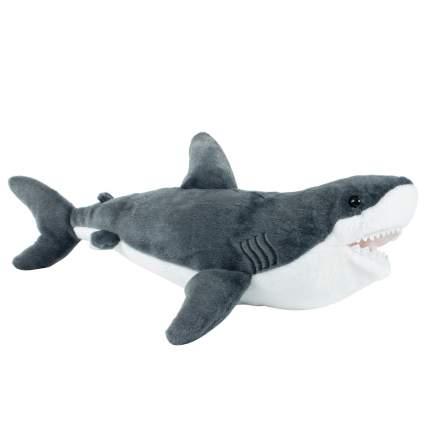 Мягкая игрушка Wild republic Белая акула, 57 см 22485