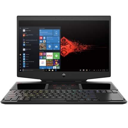 Игровой ноутбук HP OMEN X 15-dg0001ur (6WS50EA)