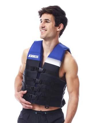 Гидрожилет унисекс Jobe 2019 Dual Vest, blue, XXL-3XL